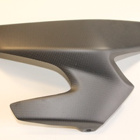 Ducati Performance Carbon cover for M1200 Swingarm