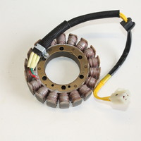 Ducati Stator Denso Cable 200mm