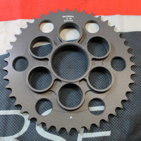 Ducati Corse Rear Sprocket Ergal Z43 520 (6mm) for 1098 & 1198 & 1098RS