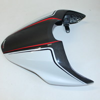 Ducati Performance Carbon seat cover for M1200
