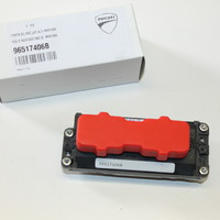 Ducati Performance ECU Racing pour S2R 1000