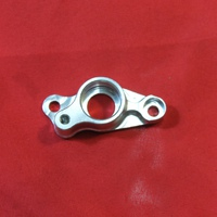 Ducati Corse Water union for horizontal cylinder head 749RS