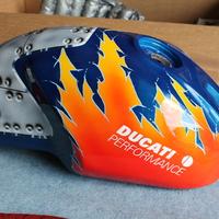 Ducati Performance Hand Guard Hardware