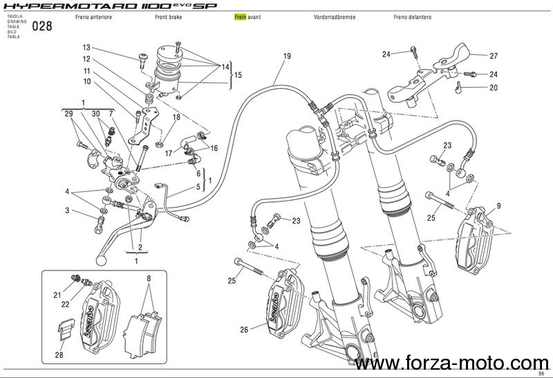 ducati monster 796 engine diagram
