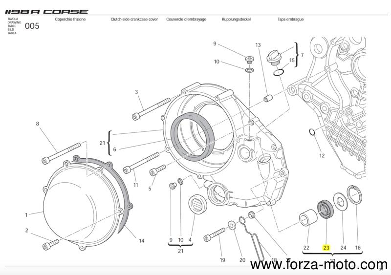 1997 Ducati 748 Wiring Diagram