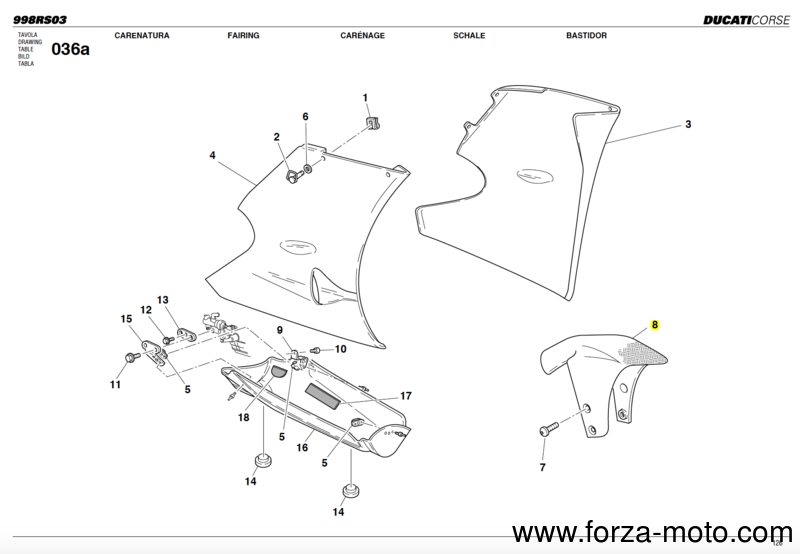 Ducati Corse Carbon Front Mudguard Ms Production 56410281a 2000 750 Monster Wiringdiagram 620 Ie Wiring Diagram: Motorcycle Honda Shadow Wiring Diagram At Hrqsolutions.co