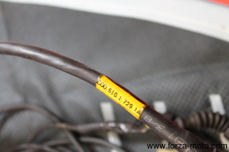 Prime Ducati Corse Complete Superstock 1098R Wiring Harness 51017291A Wiring Digital Resources Minagakbiperorg