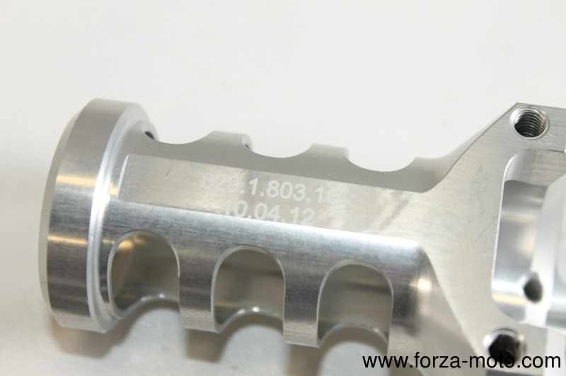 Ducati Corse Various Parts Of Rbw 1198rs 83015241b 82918031c