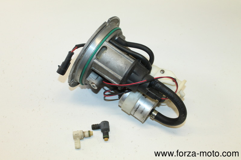 ducati fuel pump complete for 916 996 998 748 1