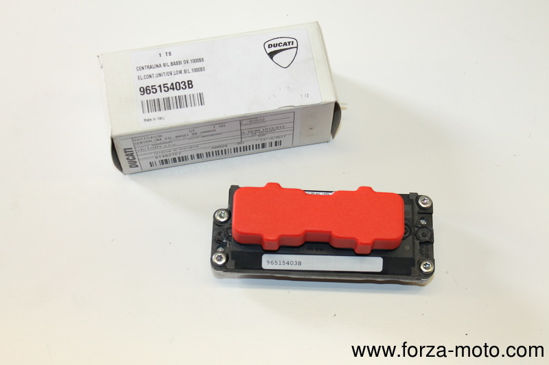 Ducati Performance ECU Racing 1000 SSie - 1