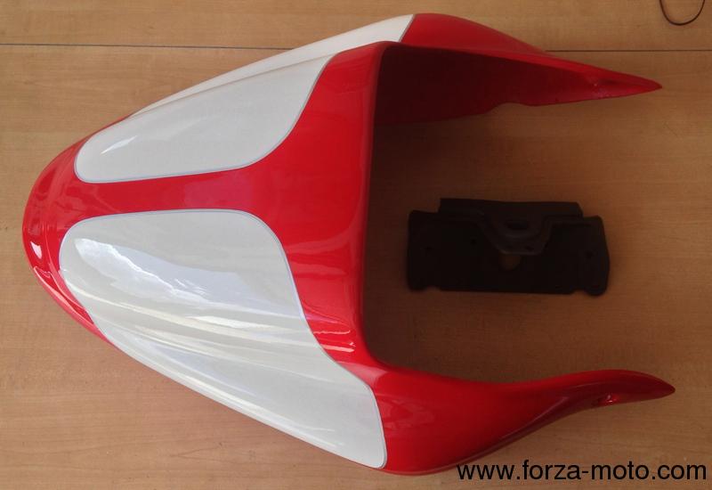 Ducati Ss Solo Seat