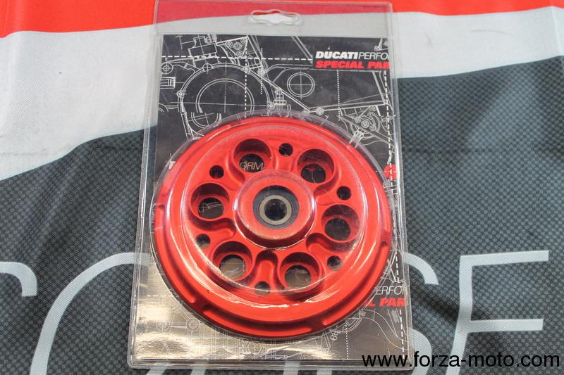 Ducati  Dry Clutch Parts